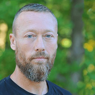Skadedyrsbekæmper, Lars Pauliq